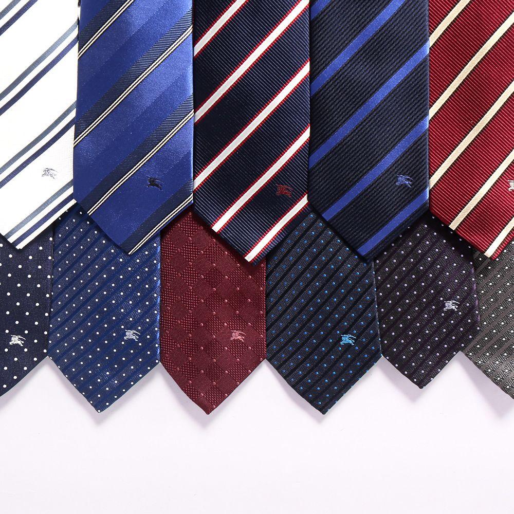 ネクタイの