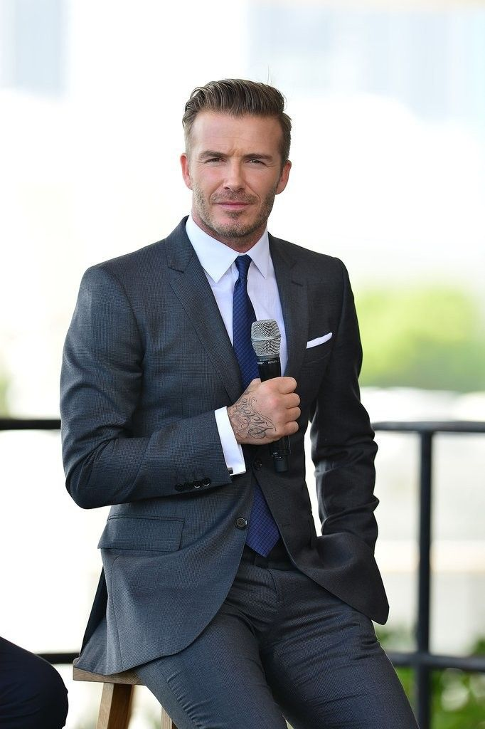 David-Beckham-Announces-Miami-Soccer-Team-Plans-Photos