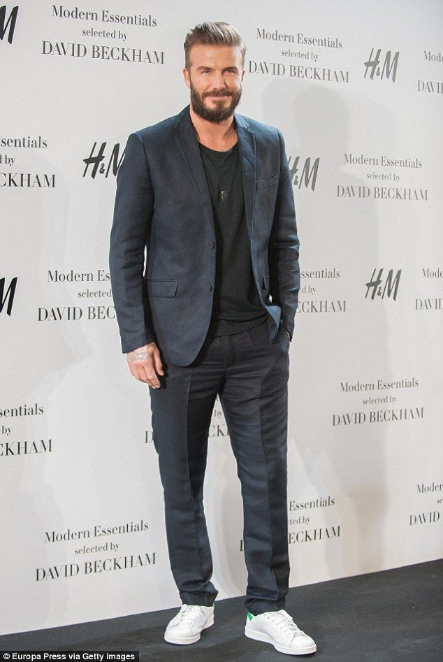 david,beckham,returns,to,madrid,in,hipster,style,