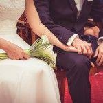 結婚式におけるネクタイの選び方
