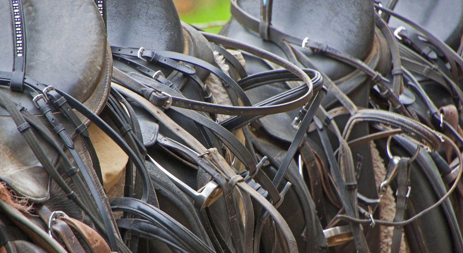 saddle-1006459_1920
