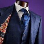 上質なブリティッシュスタイル「Paul Smith(ポールスミス)」のネクタイをご紹介
