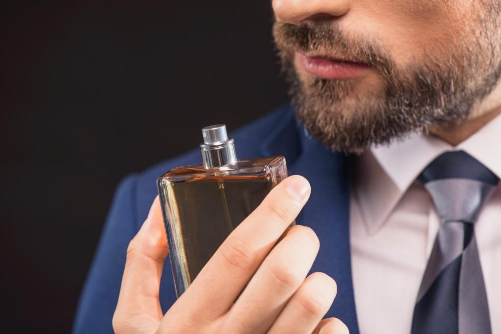 40代のメンズにオススメしたい人気香水ランキング