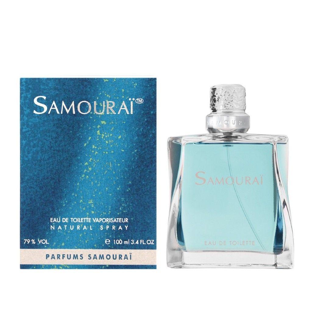 サムライ メンズ香水