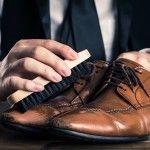 おしゃれは足元から!革靴の手入れ方法を徹底解説(手入れ頻度や道具についても)