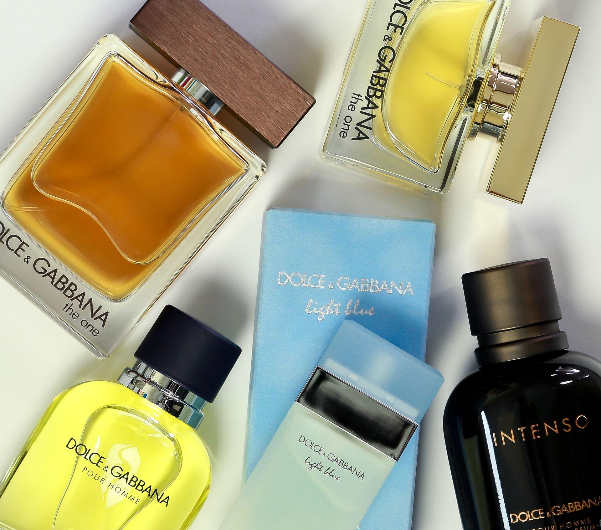 高級メンズ香水の代表的ブランド