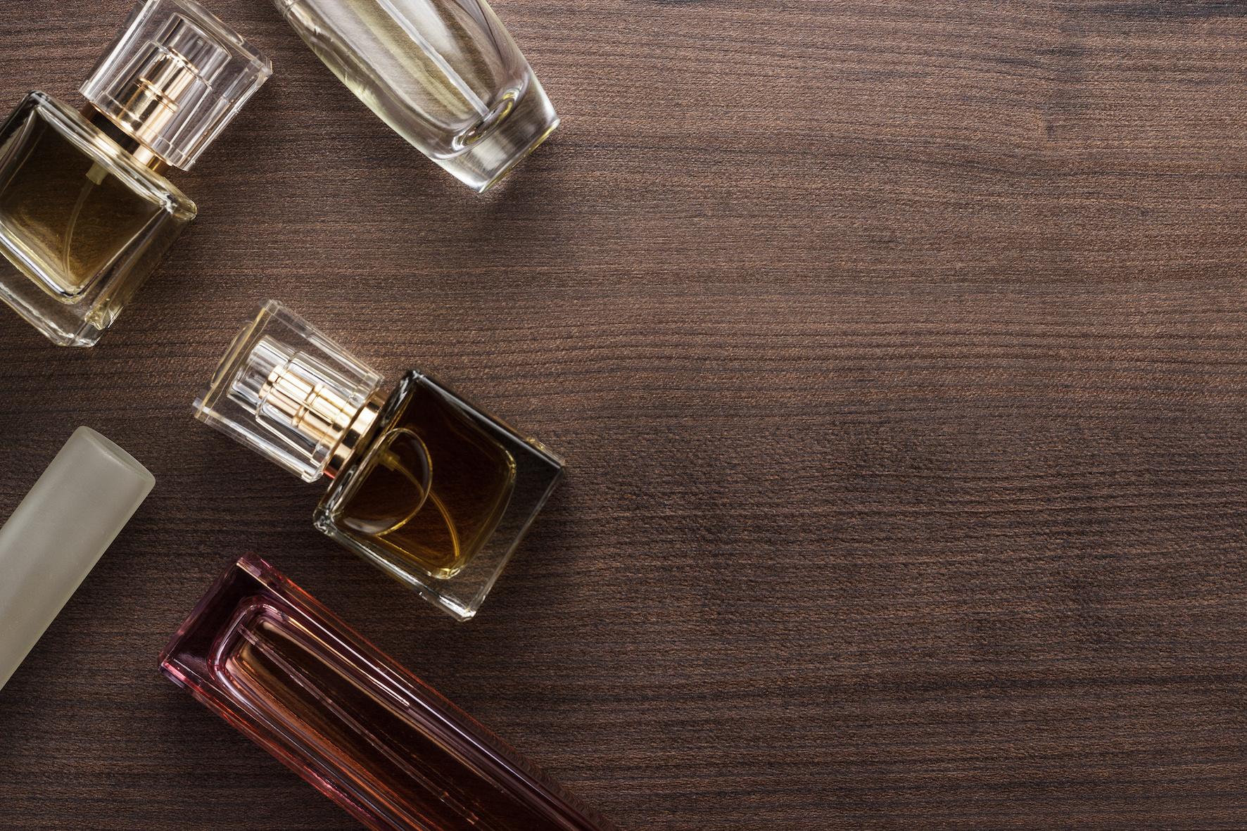 男性につけてほしい甘い香りの特徴