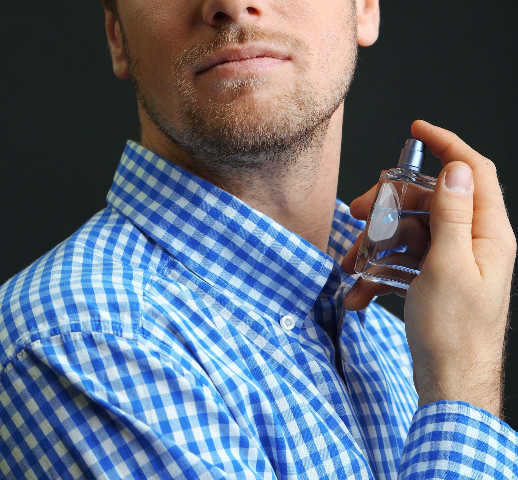 30代の香水のつけ方