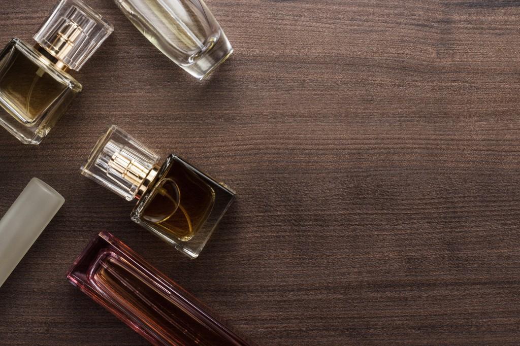 30代にオススメの香水の種類