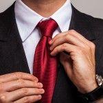 ネクタイのディンプルってなに?種類や作り方のコツも紹介!
