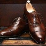 デキる男は履いている!ビジネスシーンでオススメの革靴ブランド12選