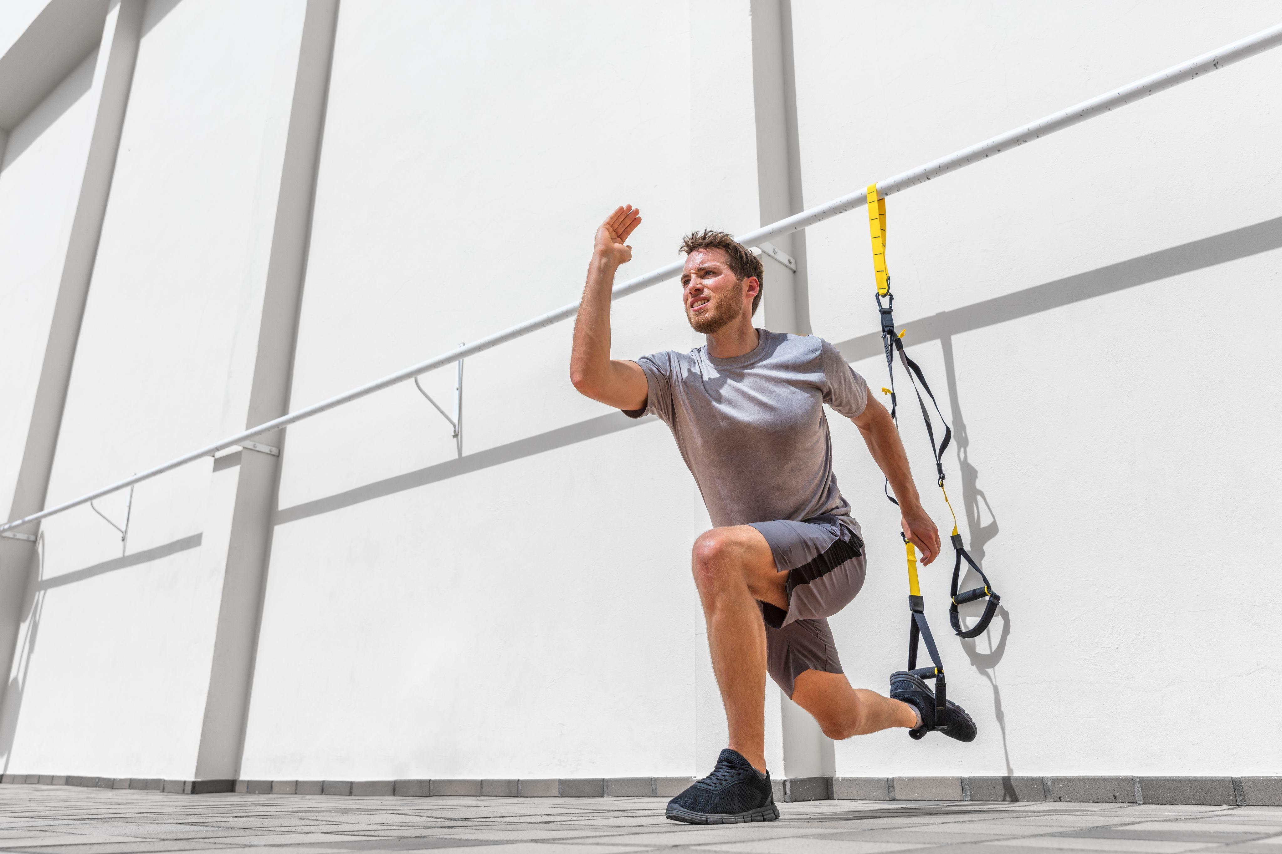 トレーニングウエアの選び方