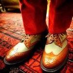 愛され続ける理由に迫る!大人の一足「トリッカーズ」のブーツや革靴をご紹介