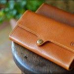 隠れた名作が豊富な「クレドラン」の財布大特集