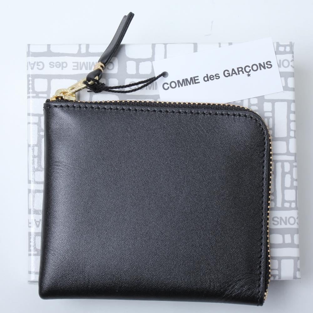 cheaper 3e77e 367cb コムデギャルソンの財布徹底ガイド!人気でおすすめのモデルを ...