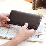 【こだわりの素材感】大人の男性におすすめのダコタのメンズ財布特集