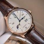 ため息ものの美しさを誇る「グラスヒュッテ オリジナル」の時計とは
