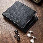 万年筆だけじゃない!?「モンブラン」の財布の隠れた魅力とは
