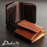 シンプルで使いやすいダコタのおすすめメンズ財布10選