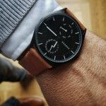 北欧デザインを象徴するモテアイテム「スカーゲンの時計」の魅力とは