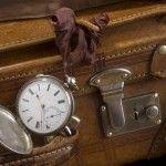 期待を裏切らない「ルイ・ヴィトンの時計」はスマートな大人の男性が選ぶ時計の代名詞