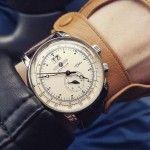 ドイツが誇る実力派ブランド「ツェッペリン」の腕時計の魅力とは