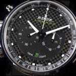 ビジネスマンからアスリートまで愛用する「エドックスの時計」の魅力とは