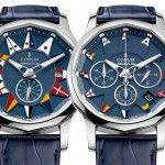 芸術的センスをデザインに落とし込んだ「コルムの時計」の魅力とは