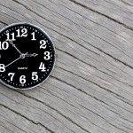 使うためだけの時計。時計の使命をシンプルの表現した「ジンの時計」を楽しむ