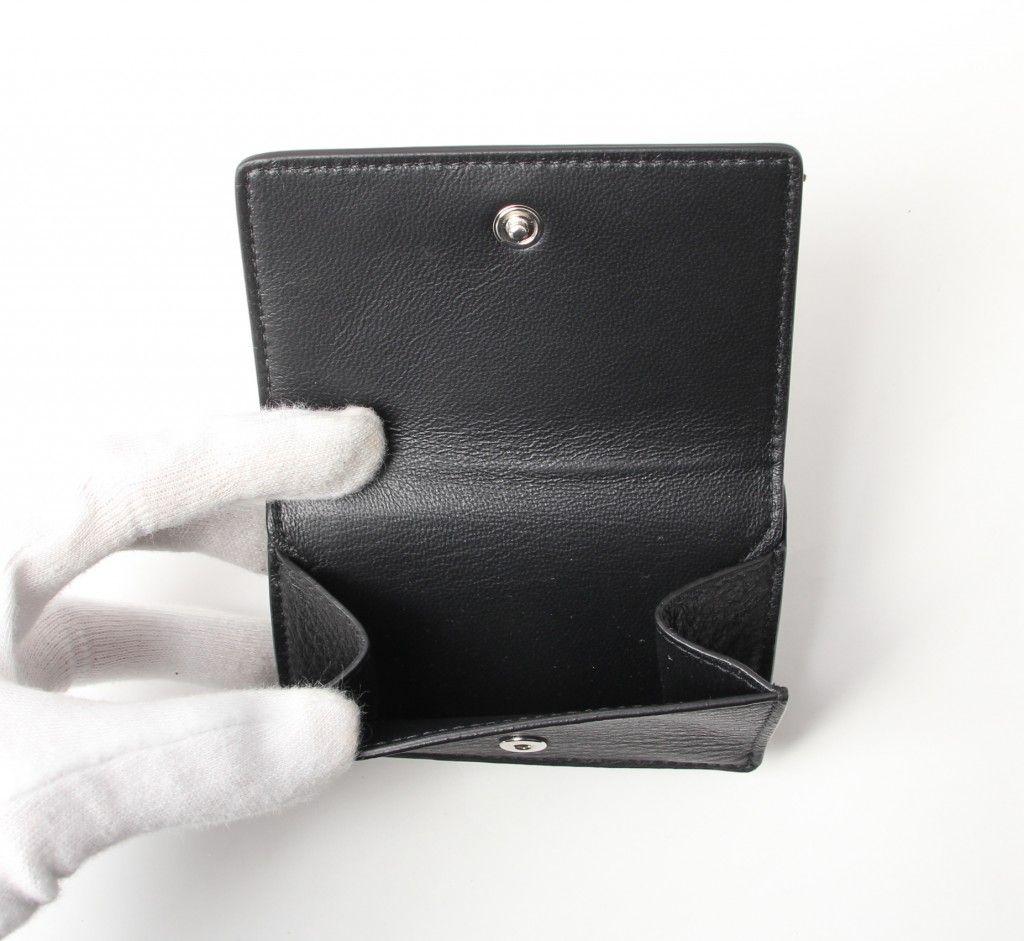 エブリデイ三つ折りミニ財布2