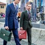 次に手に入れるべきブリーフケースは革orナイロン?人気&おすすめバッグをランキング