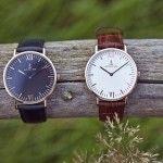 二人で同じ時間を刻んでいけるお洒落な「ペア時計」の選び方