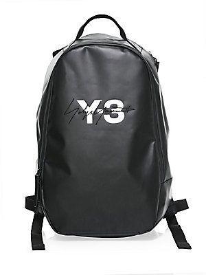 91adf8a2ba11 巷で人気の「Y-3(ワイスリー)」のおすすめリュックを徹底解剖 | メンズ ...
