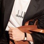 【W杯日本代表もサポート】日本の男達を支え続けるダンヒルのバッグをご紹介