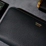 贅を尽くしたブランド「トム フォード」。デキる男を演出するオススメ財布を大特集