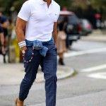クールビズの本命「ポロシャツ」!ビジネスシーンにおすすめのブランド10選