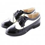 「ウイングチップ」の革靴について徹底解説。あなたは英国派?それとも米国派?