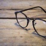 アメリカを代表する眼鏡メーカー「アメリカンオプティカル」。ヴィンテージ感あふれる佇まい
