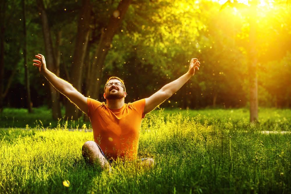 アクティブレストは効率的な疲労回復を実現