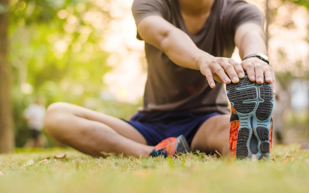 適度に運動することが疲労回復へ繋がる