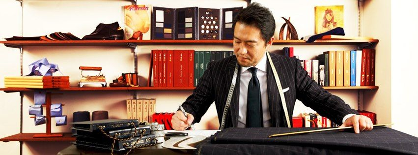 Tailor yoshida