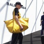 【コーデ付き】大人気バッグ「BALENCIAGA(バレンシアガ」のパーフェクトガイド! アイテム別で完全紹介