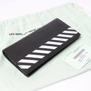 off-white(オフホワイト)の長財布