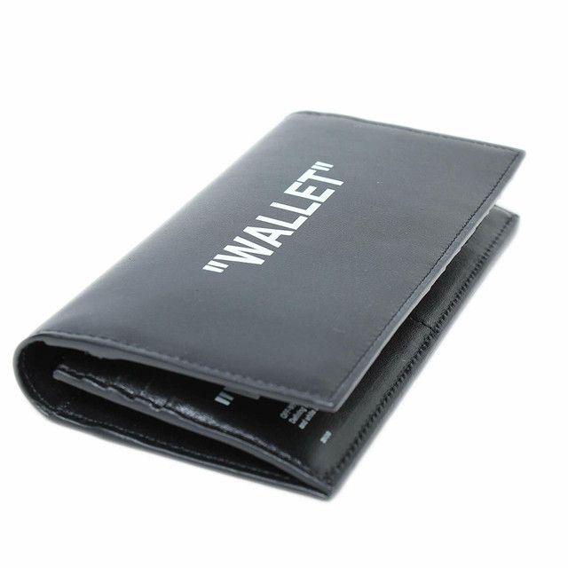off-white(オフホワイト)の財布