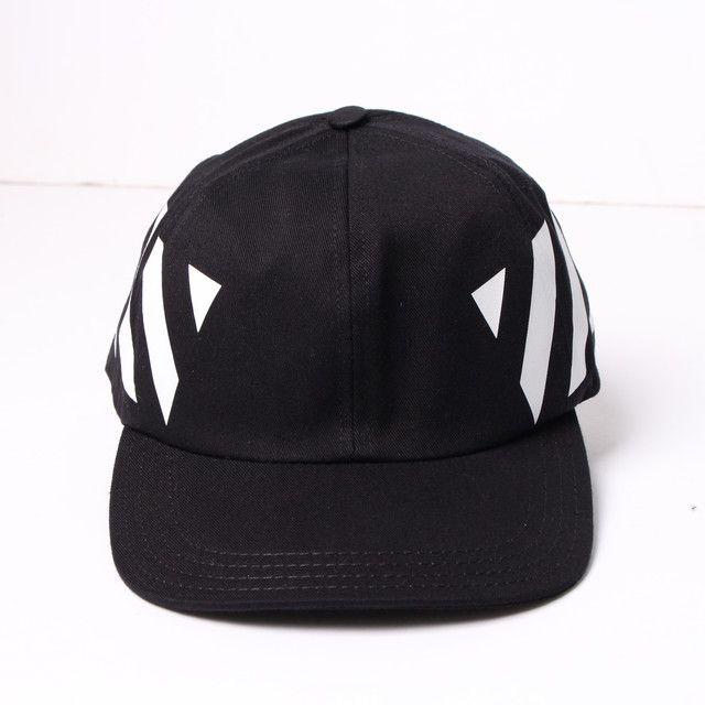 OFF-WHITE(オフホワイト) キャップ DIAG BASEBALL CAP