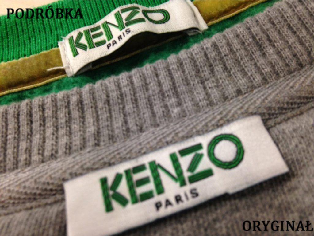KENZO(ケンゾー)のタグ