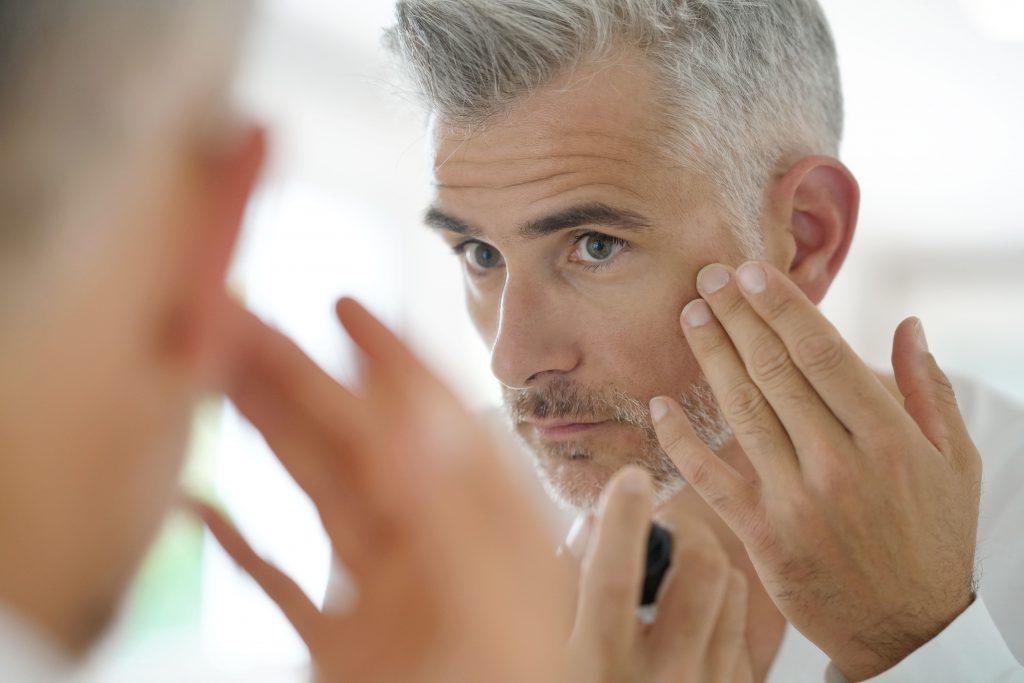 メンズスキンケアは肌を清潔に保つバリアを作る