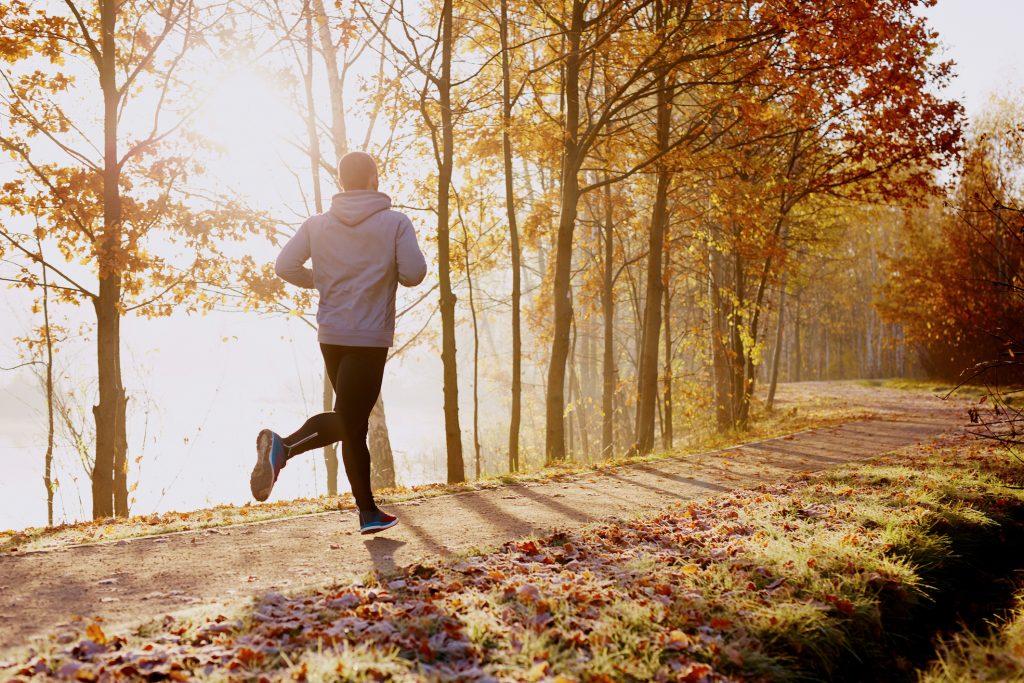 メンズスキンケアは心身を健やかに保つことも大事
