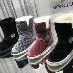 ダウンよりもコスパ抜群!?MONCLER(モンクレール)の人気の靴8選【コーデ付】