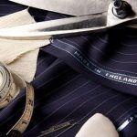 プロのテーラーが教える『英国スーツ生地』完全ガイド|選び方・特徴・人気7大ブランドの魅力を徹底解説!